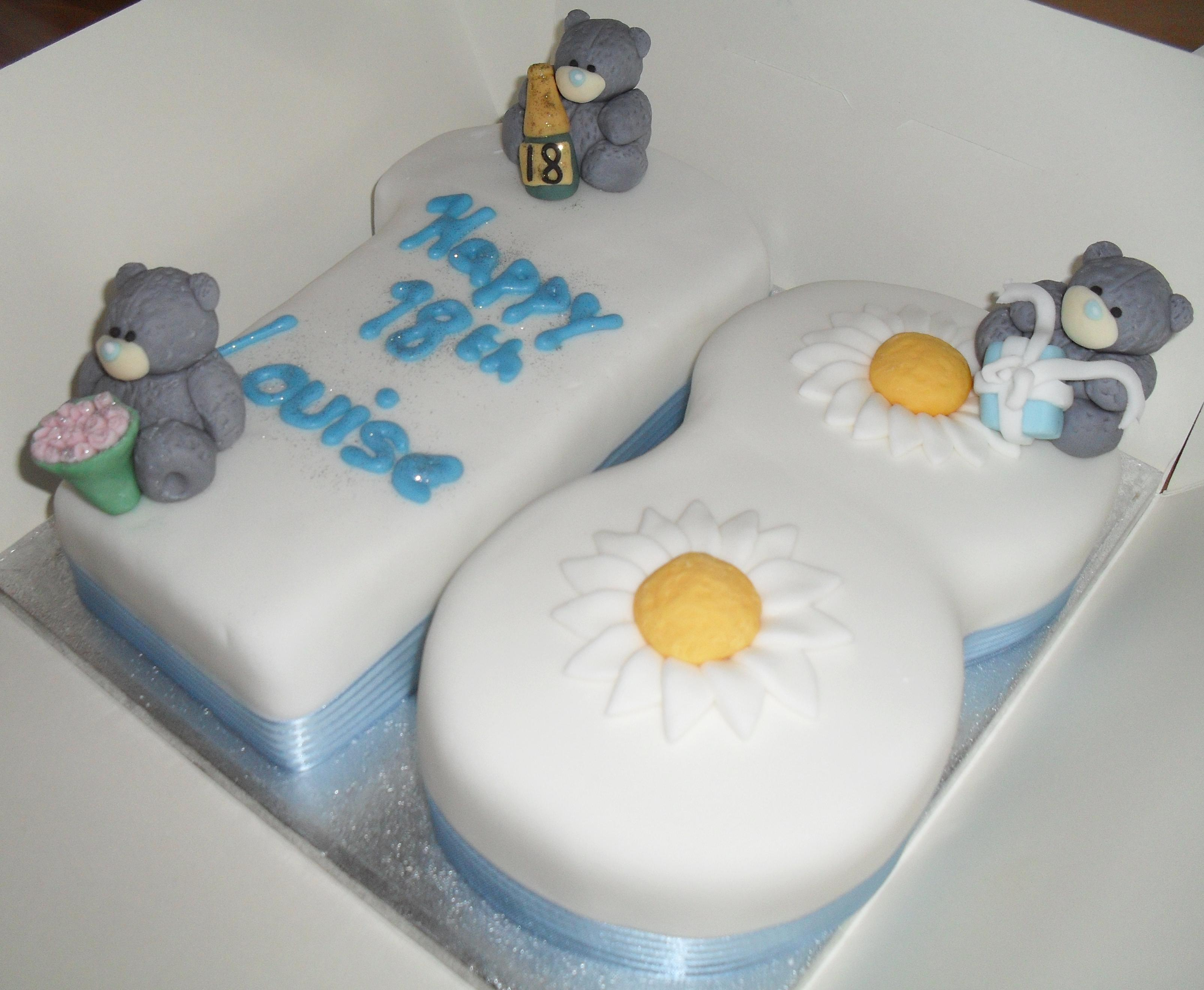 Cakes By Lucie - Birthday & Celebration Cakes